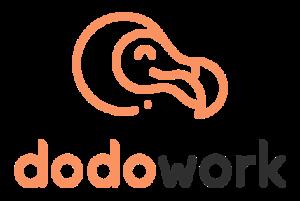dodowork logo color